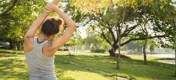 Neuer Kurs: Stretch & Relax